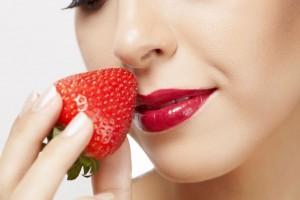 イチゴ鼻3