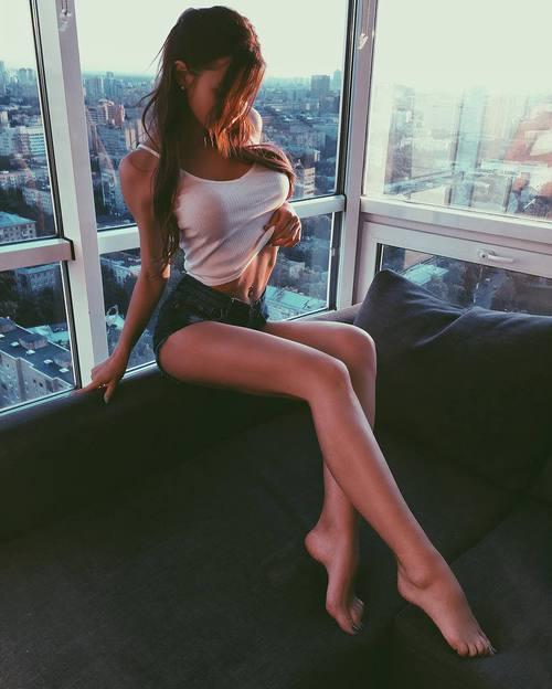 Toronto chinese girl - 2 part 2
